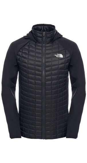 The North Face Thermoball Hybrid Jas Heren zwart